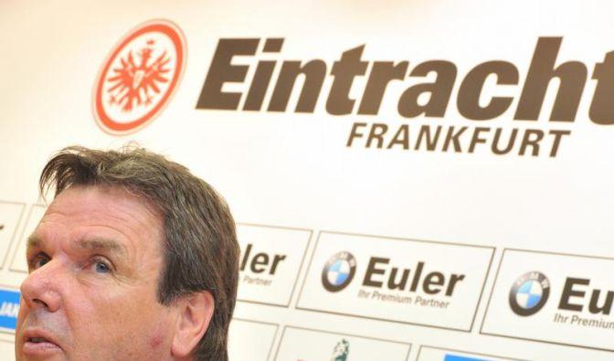 Auch Eintracht Frankfurt wehrt sich gegen DFB-Strafe (Foto)