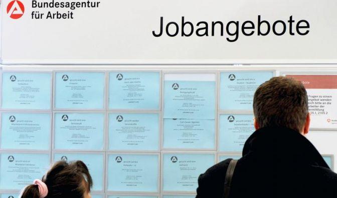 Auch für Zeitarbeit gilt künftig Mindestlohn (Foto)