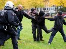 Auch hier kam es zu einem handfesten Streit. (Symbolbild) (Foto)