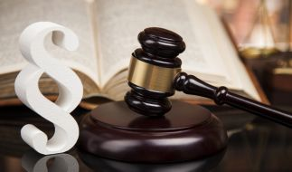 Auch im April ändern sich wieder zahlreiche Gesetze. (Foto)