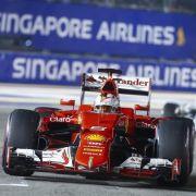 Rosberg holt 29. Pole Position und zieht mit Fangio gleich- Hamilton nur Dritter (Foto)
