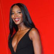 Auch mit 46 Jahren hat Naomi Campbell nichts von ihrem früheren Glanz verloren. (Foto)