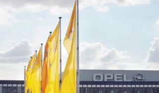 Auch das Konzept des gescheiterten Opel-Bieters Magna sah die Schließung von Antwerpen vor. (Foto)