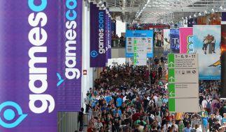 Auch Microsoft kommt nicht zur Computerspielemesse Gamescom (Foto)