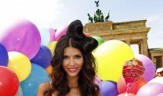 Auch Nacktmodell Micaela Schäfer arbeitet auf Mallorca. (Foto)