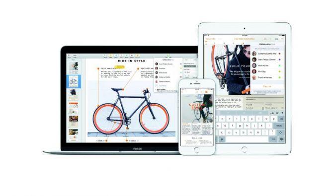 apple office suite kostenlos diese apple programme sind ab jetzt gratis. Black Bedroom Furniture Sets. Home Design Ideas