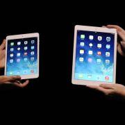 Auch Produkte von Apple wird es beim Black Friday Sale 2015 geben. (Foto)
