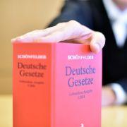 Gesetzesänderungen in Deutschland: Das ändert sich jetzt! (Foto)