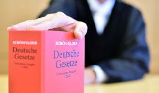 Auch im September 2017 kommen wieder einige neue Gesetze auf die Deutschen zu. (Foto)
