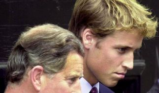 Auch Väter können Haarausfall vererben (Foto)