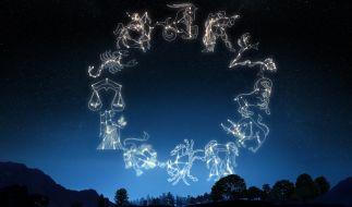 Auch in dieser Woche haben die Sterne einige Überraschungen für Sie parat. Welche, erfahren Sie hier bei uns im news.de-Horoskop. (Foto)
