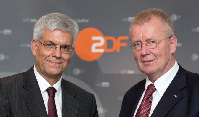 Auch ZDF-Spitze kritisiert EM-Studio auf Usedom (Foto)