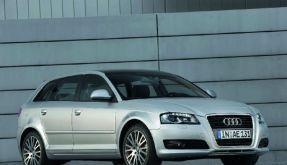 Audi A3 1.6 TDI  (Foto)