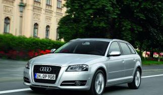 Audi A3 als Gebrauchter: Klassenprimus der Pannenstatistik (Foto)