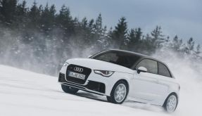 Audi A1 Quattro mit 256 PS kostet 49 900 Euro (Foto)