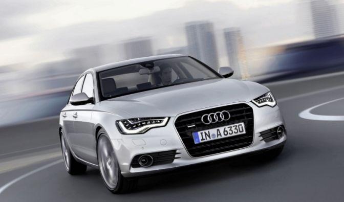 Audi A6 (Foto)