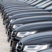 Verkehrsminister Dobrindt: Audi verwendete illegale Abgas-Software (Foto)
