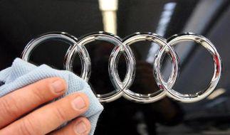 Audi wird 100 Jahre alt. Der Durchbruch des Unternehmens war sein Einstieg ins Allradgeschäft - quat (Foto)