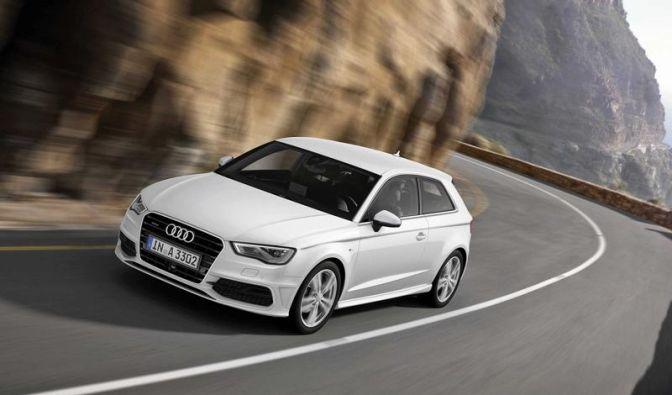 Audi trotzt Europas Absatzkrise (Foto)