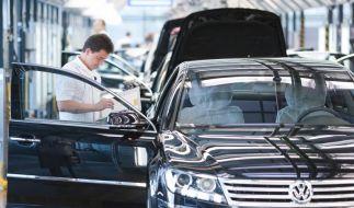 Audi und BMW legen in China rasant zu (Foto)