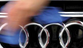 Audi verbucht Rekordzahlen (Foto)