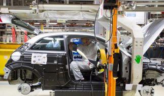 Audi verdient weiter prächtig: Krise kaum zu spüren (Foto)