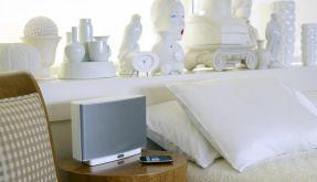 Audiostreaming: Von der Festplatte ins Wohnzimmer (Foto)