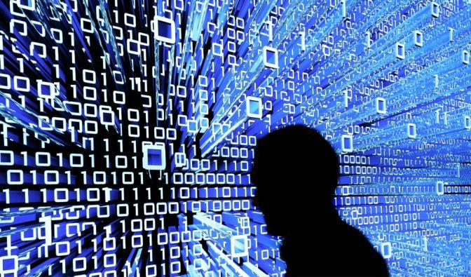 Auf der CeBIT 2016 steht das Thema Digitalisierung im Mittelpunkt der Aussteller und Veranstaltungen. (Foto)