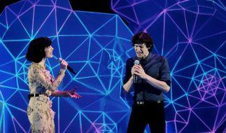 Auf dem Sprung: Perfekter Pop von Gotye (Foto)
