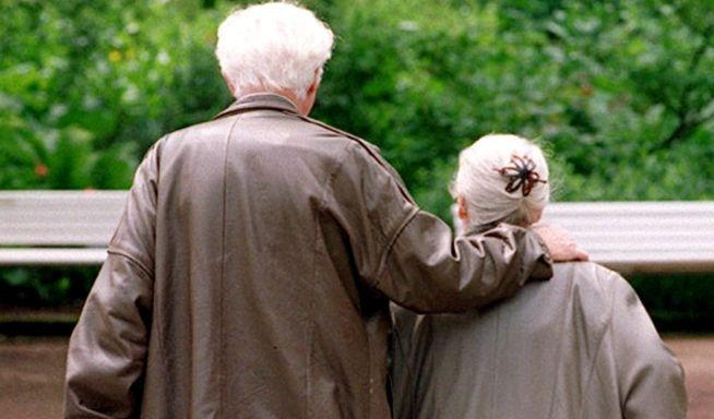 Auf die Rentner kommen höhere Belastungen zu. (Foto)