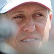 Schumi tot? Miese Abzocke mit dem Tod der Formel-1-Legende! (Foto)