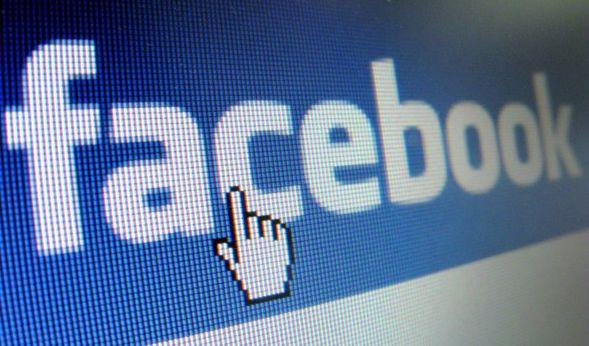 Auf Facebook kursiert eine Nachricht, die ahnungslose Nutzer in eine Falle lockt. (Foto)