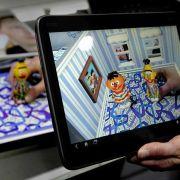 Auf der weltweit größten Branchenmesse in Barcelona werden neue Smartphones und Tablets vorgestellt, die eine Branche nach der anderen revolutionieren.