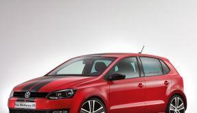 Auf dem jährlichen GTI-Treffen am Wörthersee zeigt VW eine Studie des kommenden Polo GTI.  (Foto)