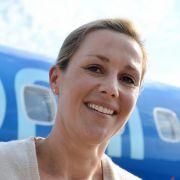 Auf Offensive folgt Rückzug: Bettina Wulff schweigt.