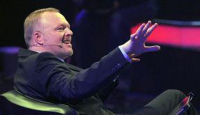 Auf in die Politik: Stefan Raab hat eine neue Show ausgeheckt. (Foto)