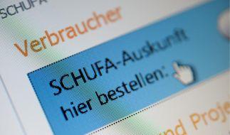Auf Recherche im Internet: Die Schufa will künftig auch bei Sozialen Netzwerken wie Facebook Daten sammeln. (Foto)