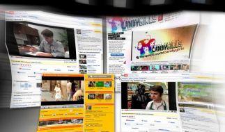 Auf Sendung im Web: Daily Soaps erobern das Internet (Foto)