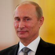 Auf den Spuren von Stalin: Russlands Präsident Wladimir Putin macht dem sowjetischen Diktator in puncto Regierungsjahre Konkurrenz.
