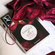 Auf den zweiten Teil der «Shades of Grey»-Trilogie haben viele Leserinnen seit Wochen gewartet.