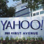 Yahoo spioniert E-Mails für US-Geheimdienst aus (Foto)