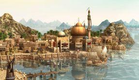 Aufbruch in den Orient (Foto)