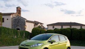 Auffällig unauffällig: Der Ford Fiesta (Foto)