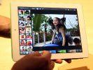 Aufgerüstetes iPad: Besseres Display, schnellerer Chip (Foto)