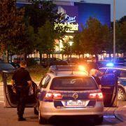Aufgrund der angespannten Sicherheitslage ließ die Polizei ein Einkaufszentrum räumen, obwohl sie nicht von einer Terrorgefahr ausging. (Foto)