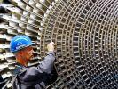 Aufholjagd im Maschinenbau beendet (Foto)