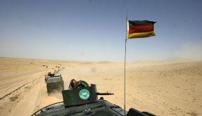 Aufrüstung Bundeswehr  (Foto)