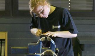 Aufschwung am Ausbildungsmarkt geht an Frauen vorbei (Foto)