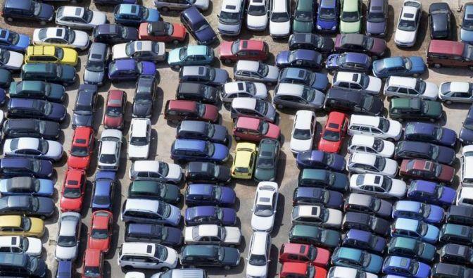 Aufschwung am deutschen Automarkt lässt nach (Foto)
