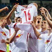 0:1! Wolfsburg stürzt in die Krise - Leipzig allerbester Aufsteiger (Foto)